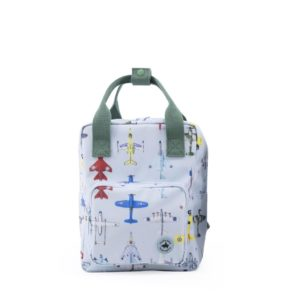 "STUDIO DITTE  Kinder-Rucksack  ""Airplanes"""