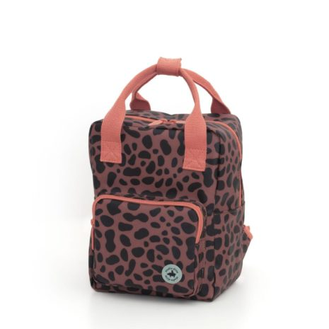 1702019 - Studio Ditte Jaguar spots backpack - front