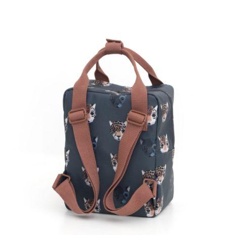 1702021 - Studio Ditte Panthera backpack - back