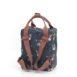 1702021 – Studio Ditte Panthera backpack – back