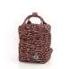 1702022 – Studio Ditte Tiger stripes backpack – front