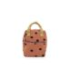 1801647 – Sticky Lemon – freckles – backpack small – faded orange