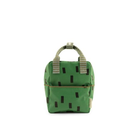 1801783 - Sticky Lemon - sprinkles special edition - backpack small - brassy green + apple green