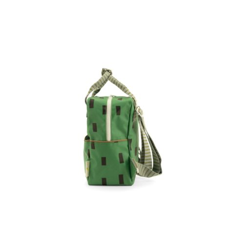 1801783 - Sticky Lemon - sprinkles special edition - backpack small - brassy green + apple green-2