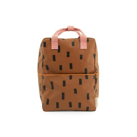 1801785 - Sticky Lemon - sprinkles special edition - backpack large - syrup brown + bubbly pink Kopie 4