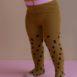18074 – Tight – sprinkles – dijon + bubbly pink