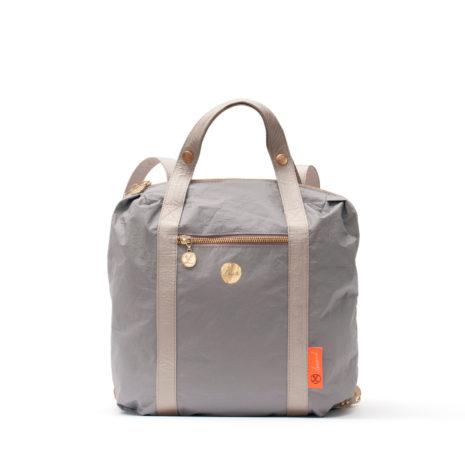 190005 - Tinne+Mia _ Loua - backpack - Lilac ' You go girl'