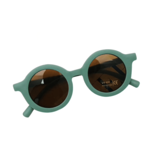 """Retro-Sunglasses"" for small Kids    in salbei"