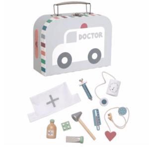 """Arztkoffer """"Hello Doctor""""       von JaBaDaBaDo"""