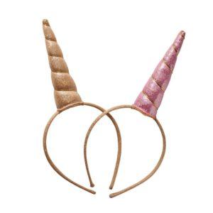 """Haarreifen """"Unicorn""""  von  *rice   (Farbe wählen)"""