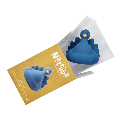 Natruba-Bathtoy-PeacockBlue-Flat1024px