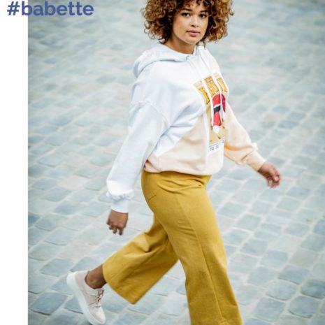 Babette 1321 7