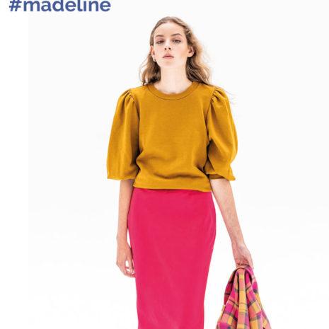 Madeline pink