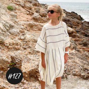 Angebot  #127 Loella Dress  eBook + Video